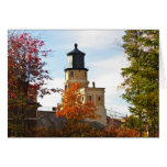 Split Rock Lighthouse Stationery Note Card