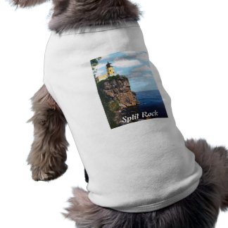 Split Rock Lighthouse T-Shirt