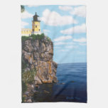 Split Rock Lighthouse Towels