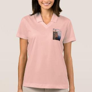 Split Rock Lighthouse Polo T-shirts