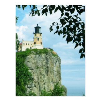 Split Rock Summer Postcard