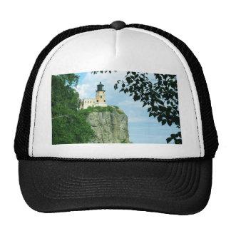 Split Rock Summer Trucker Hat