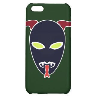 Split Tongue Demon iPhone 5C Case