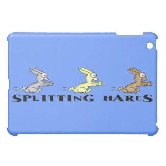 Splitting Hares  Cover For The iPad Mini