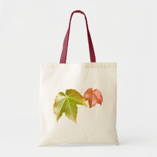 Splitting Season Tote Bag