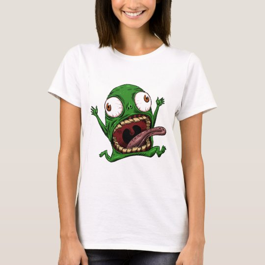 Splodge T-Shirt