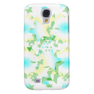 SPLODING STARS SAMSUNG GALAXY S4 COVER