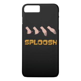SPLOOSH iPhone Case