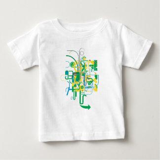 spludge baby T-Shirt