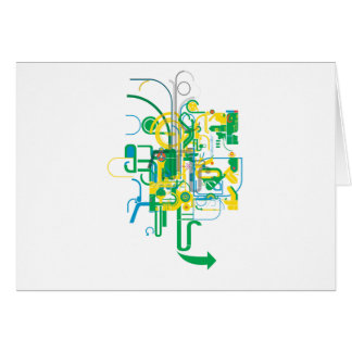 spludge card