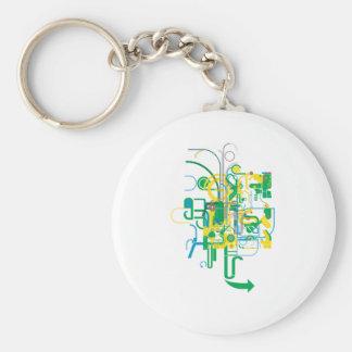 spludge key chains