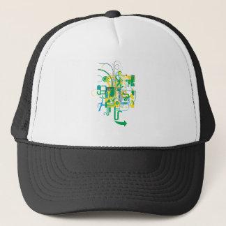 spludge trucker hat
