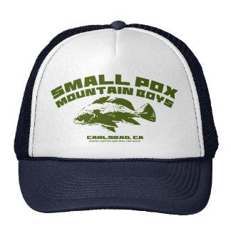 SPMB FISHING SUPPLIES HAT