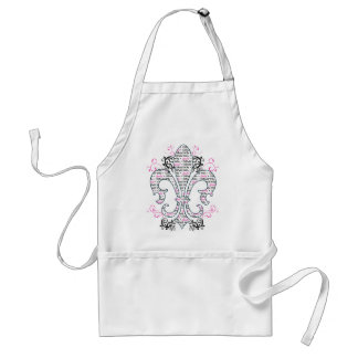 spoiled2 adult apron