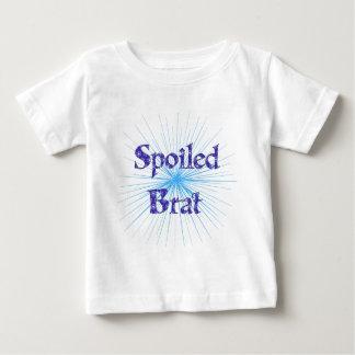 Spoiled Brat Baby T-Shirt