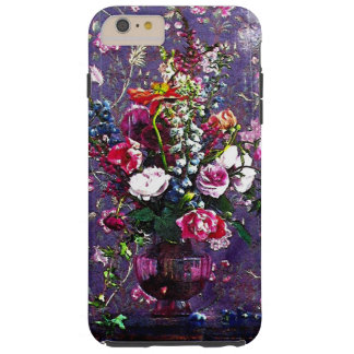Spoiled Flowers ~ iPhone6/6s Plus Case