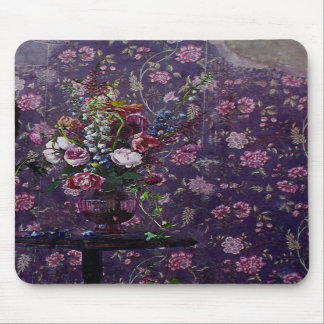 Spoiled Flowers ~ Mousepad