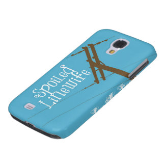 Spoiled Linewife Galaxy S4 Cover