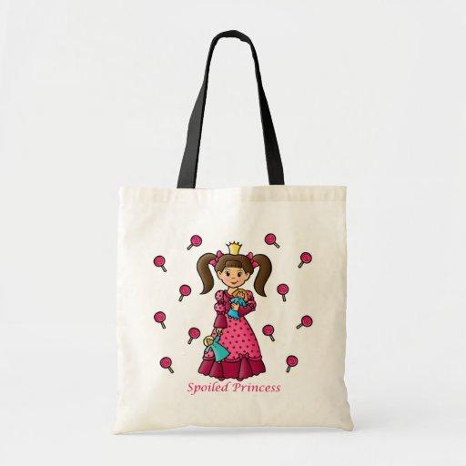 Spoiled Princess Bags