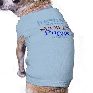 spoiled Puggle T-Shirt