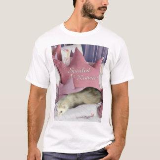 Spoiled Rotten Ferret T-Shirt