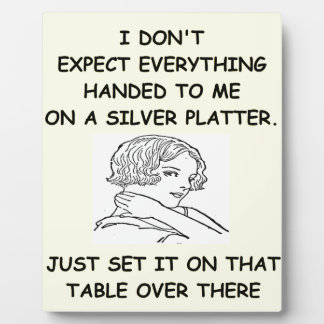 spoiled rotten plaques