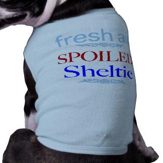 spoiled sheltie T-Shirt