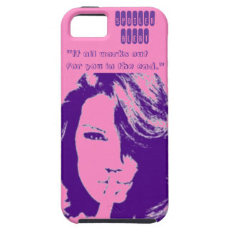 Spoiler Alert-It all works out for you in the end. iPhone 5 Covers