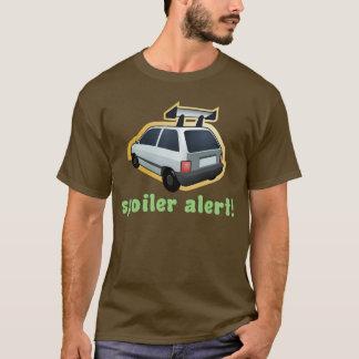 spoiler alert! T-Shirt