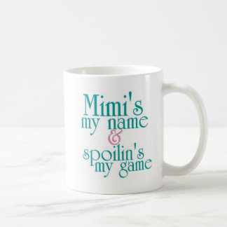 Spoilins mi Juego-Mimi 1 Taza