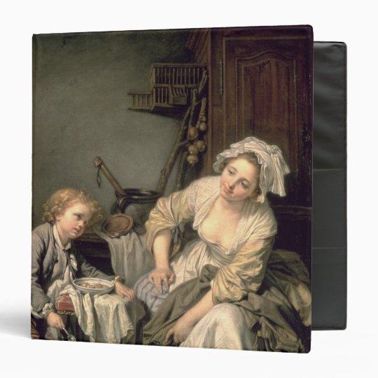 Spoilt Child, 1765 3 Ring Binder