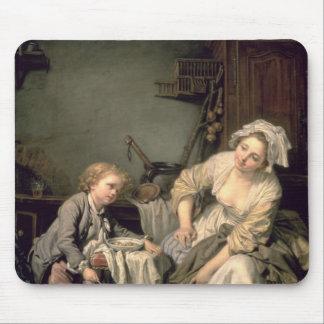 Spoilt Child, 1765 Mouse Pad