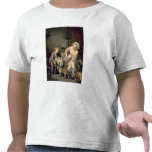 Spoilt Child, 1765 T Shirts