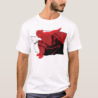Spokane Jam T-Shirt
