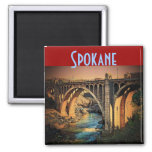 Spokane Magnet