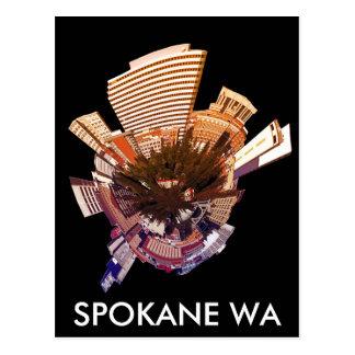 Spokane WA Postal