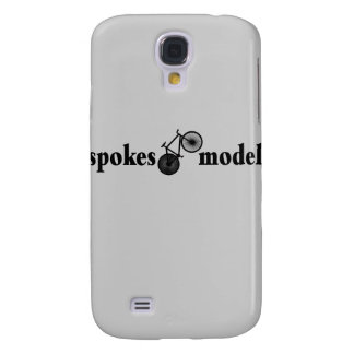 Spokes Model with Bicycle Galaxy S4 Covers