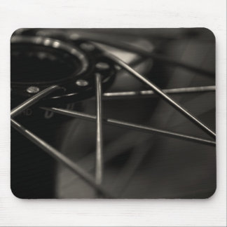 Spokes Mouse Pads