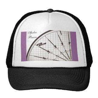 SpokesPerson, Spokes Person Trucker Hat