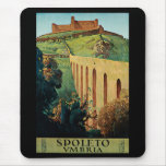 Spoletto ~ Umbria Mouse Pads