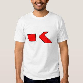 Spong kudos tee shirt