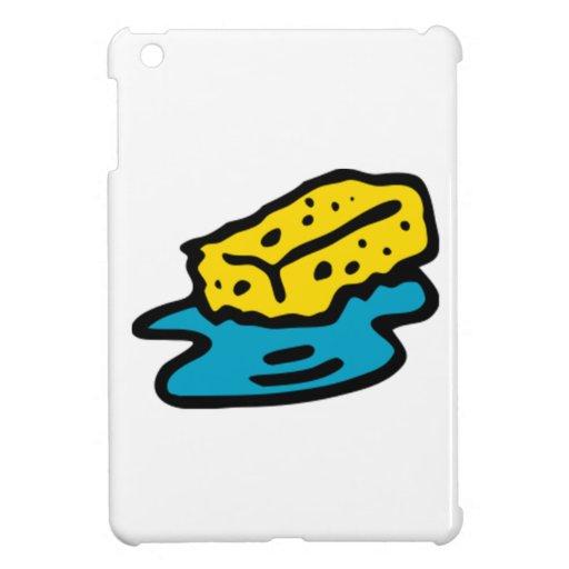 Sponge Case For The iPad Mini