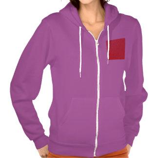 sponge,pink hoodies