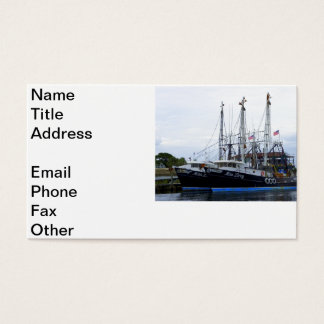 Sponge Sisters Business Card