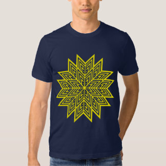Spontaneous Order Graphic Shirt