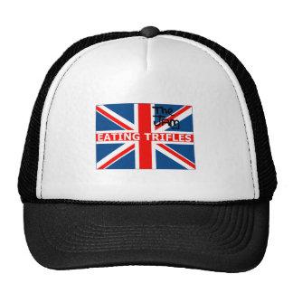 Spoof Union Jack Hats