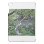 Spook pond cover for the iPad mini