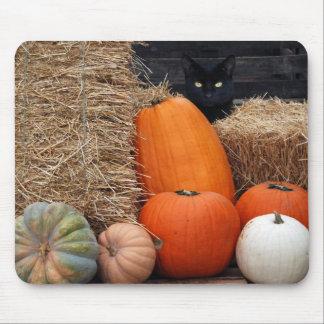 Spook Season Mouse Pad