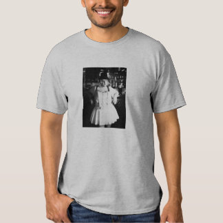 Spook Show Baby T Shirt