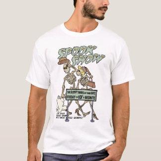 Spook Show Skeleton Family T-Shirt
